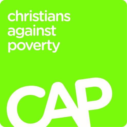 CAP logo - St Mary s Upton b7ec7287e17