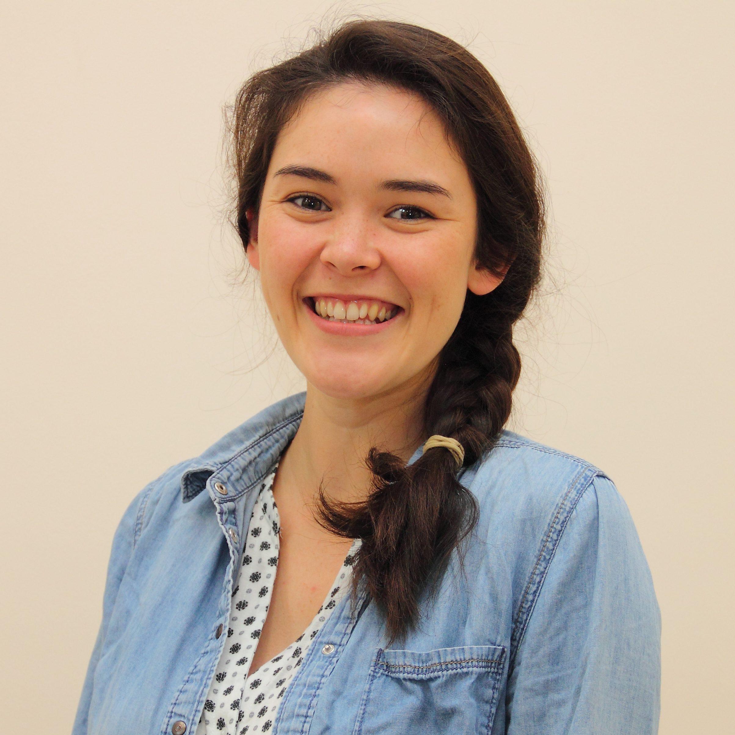 Rachel Hsuan
